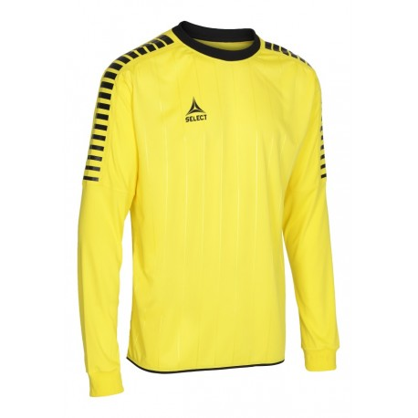 Koszulka meczowa Select Argentina długi rękaw