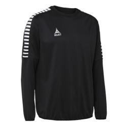 Bluza dresowa Select Argentina bez zamka