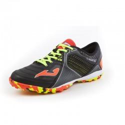 Buty piłkarskie Joma Liga 5 701 turf sztuczna trawa czzarny