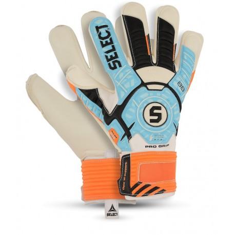 Rękawice bramkarskie Select 88 Pro Grip model 2018