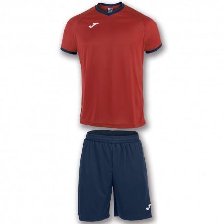 Strój meczowy treningowy Joma Academy koszulka + spodenki