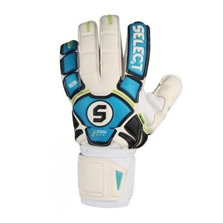 Rękawice bramkarskie Select 55 Xtra Force Grip