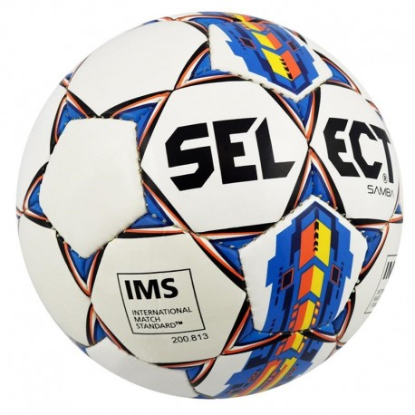 Piłka nożna Select Samba
