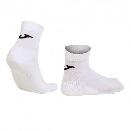Skarpetki sportowe treningowe Joma Training średnie białe 400092.200