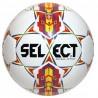 Select Futsal Attack piłka halowa futsalowa biały