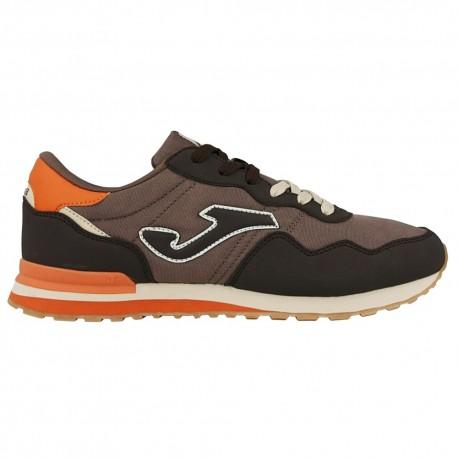 Buty sneakers casual Joma C.357 MEN 824 brązwy