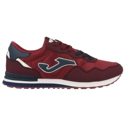 Buty sneakers casual Joma C.357 MEN 806 wino - bordo