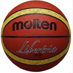 Piłka koszykowa Molten Liberta B7T2000