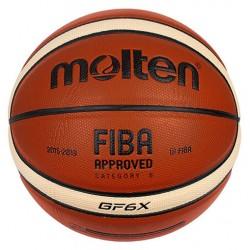 Piłka koszykowa Molten B6GFX