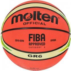 Piłka koszykowa Molten BGR6 Rio 2016