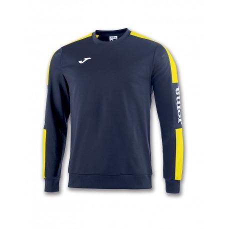 Bluza dresowa Joma Champion IV bez zamka