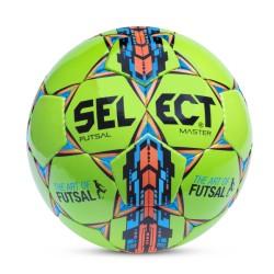 Select Futsal Master piłka halowa