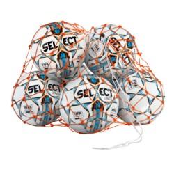 Siatka na piłki Select 14-16 sztuk