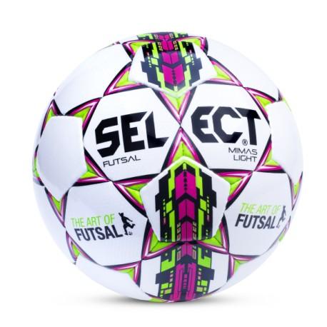 Select Futsal Mimas Light piłka nożna halowa futsalowa lekka