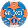 Piłka ręczna Select Ultimate 2015 niebieski/żółty/biały