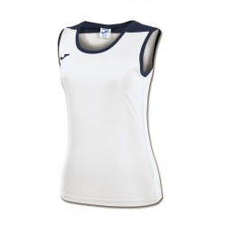 Koszulka meczowa Joma Spike damska bez rękawków