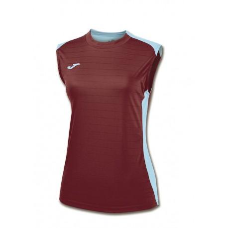 Koszulka meczowa Joma Campus II damska bez rękawków