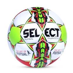 Select Futsal Talento 9 piłka halowa futsalowa mała