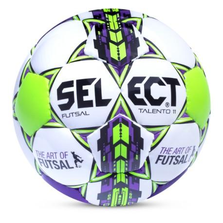 Select Futsal Talento 11