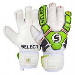 Rękawice bramkarskie Select 88 Pro Grip seledynowy