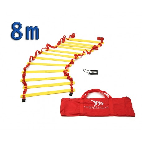 Drabinka koordynacyjna Yakimasport 4m