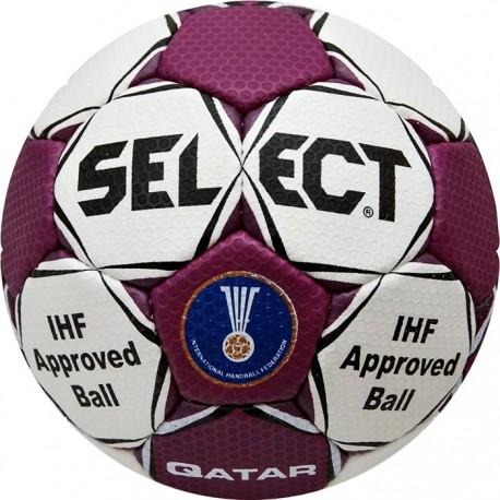Piłka ręczna Select Qatar Replica