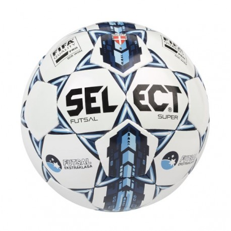 Piłka halowa meczowa Select Futsal Super Ekstraklasa B
