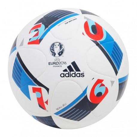 Piłka nożna Adidas Euro 2016 Top Replique Box Beau Jeu