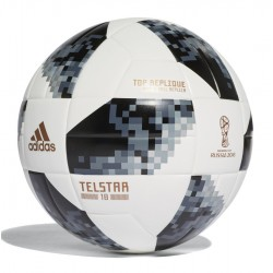 Piłka nożna Adidas Telstar 18 Fifa World Cup Top Replique