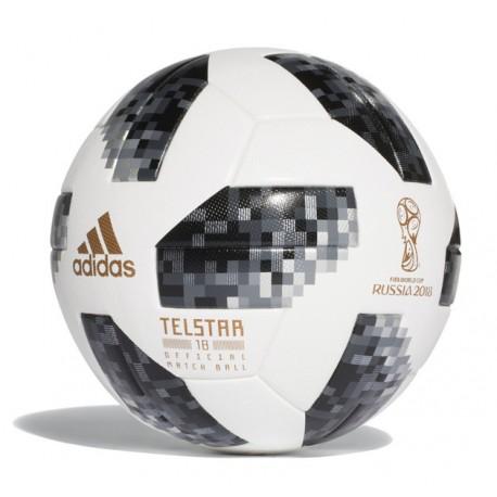 Piłka nożna Adidas Telstar 18 Fifa World Cup Top Replique