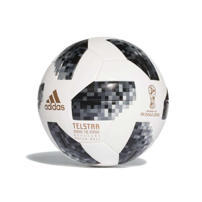 dd233fd6c Piłka nożna Adidas Telstar 18 Fifa World Cup Top Replique. Loading zoom