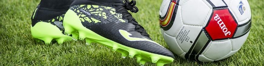 Buty na trawę naturalną