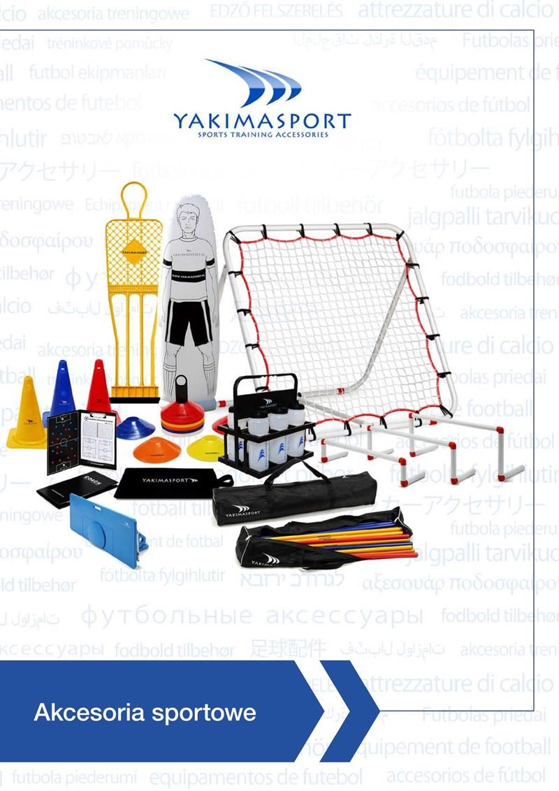 Yakimasport katalog